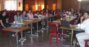 trabajo en comisiones -mayo 09